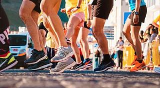如何从鞋底磨损判断自己的跑步习惯?