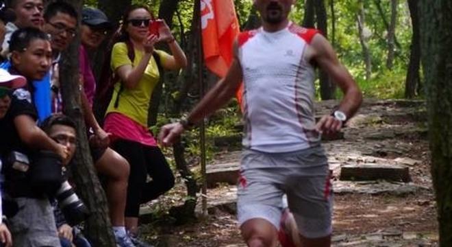 越野越自由(下)Salomon越野跑技术分享会