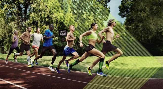 跑出自己的节奏—Nike Air Zoom Elite 7火热上市