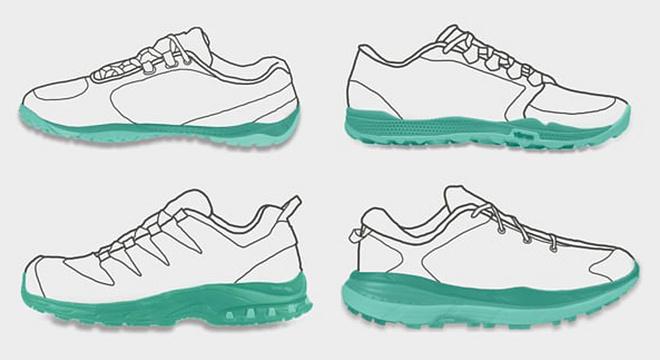 照顾好你的脚,三双缓冲跑鞋的全新较量
