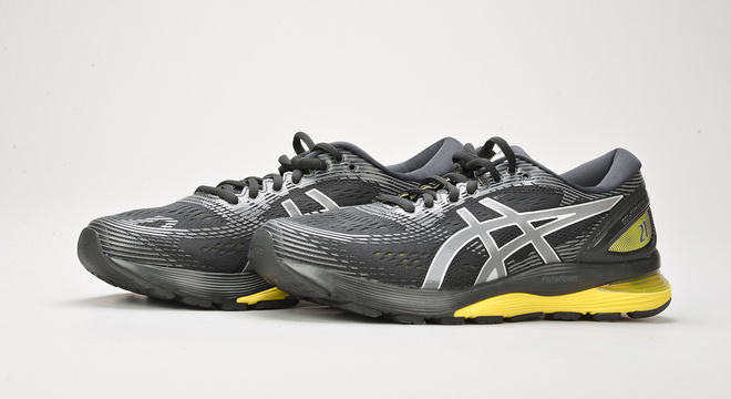 跑鞋 | asics GEL-NIMBUS 21新年新升级