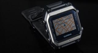 评测 | 有容乃大?Garmin佳明 Epix GPS运动导航手表