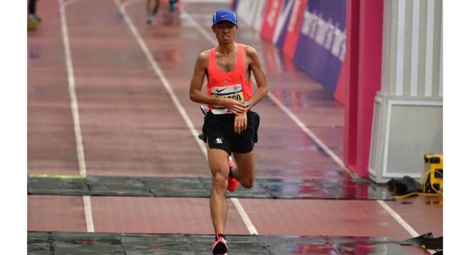 一个平庸跑者的奇幻漂流 -- 2018上海马拉松赛记