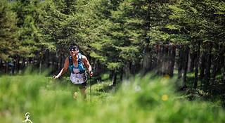 专访 | 爱跑步更要爱生活 冠军背后的故事
