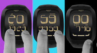 """真""""表哥""""来了—Swatch将推出智能手表进军智能可穿戴市场"""