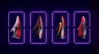 教你揭穿耐克(Nike)跑鞋迷阵(2018版)
