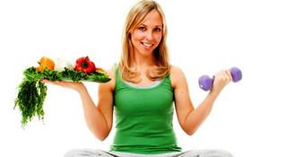 运动压力让你对饮食来者不拒?吃多吃错还是悲剧!