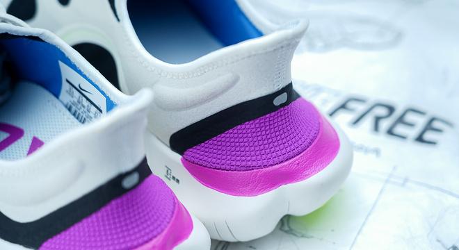 开箱 | 裸跑该怎么跑?Nike Free RN 5.0 2019