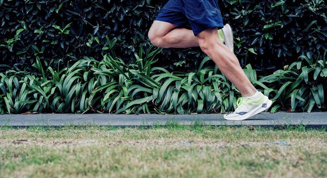 跑鞋 | 李宁䨻飞电竞速跑鞋 国产跑鞋的新巅峰