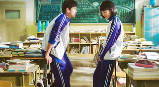 从土掉渣到变时髦 厉害了我的校服裤