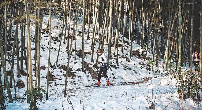 2019 Trail Explore 山径探索 | 等雪也等你