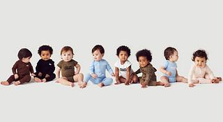 一周新鲜装备资讯 | 儿童节送小朋友一双跑鞋吧 运动品牌还有亲子活动等着你