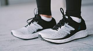 跑鞋 | 缓震巅峰 New Balance 1080 V9