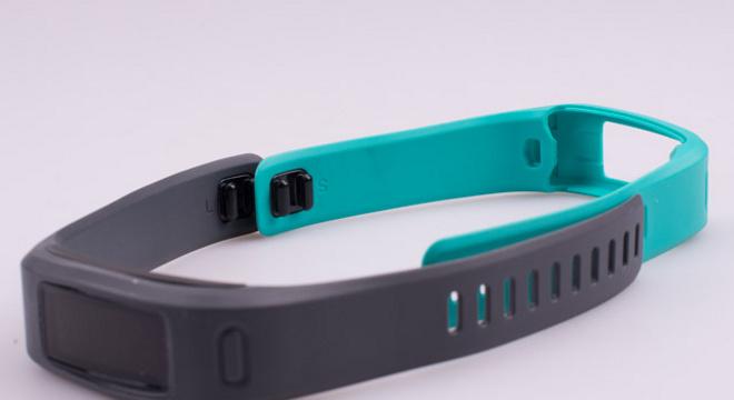 运动也穿戴  佳明(Garmin) Vivofit 手环开箱介绍