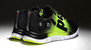 如何打造完美合脚的跑鞋?Reebok 有点新想法