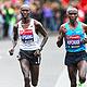 前世界纪录保持者基普桑被禁赛4年 鸿星尔克牵手合肥马拉松   跑圈十件事