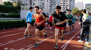 耐克(Nike)UMT训练营计划及理念(2):又爱又恨 间歇跑