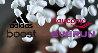 科普 | TPU爆米花:Everun VS. Boost