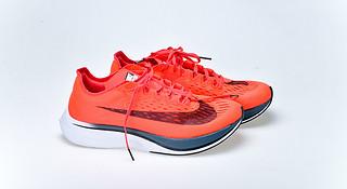 开箱 | Nike Zoom Vaporfly 4%竞速跑鞋的新革命