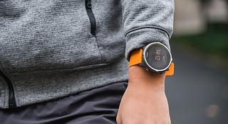 手表 | 手表也该有个性 SUUNTO Spartan Trainer & BARO深度评测(二)