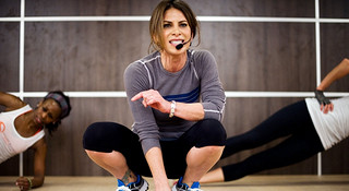 经验 | 美国健身名教Jillian Michaels的塑身秘籍
