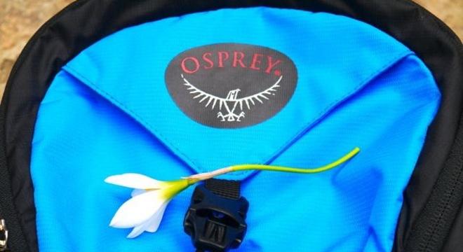 大容量越野, OSPREY REV系列 6L越野跑背包评测