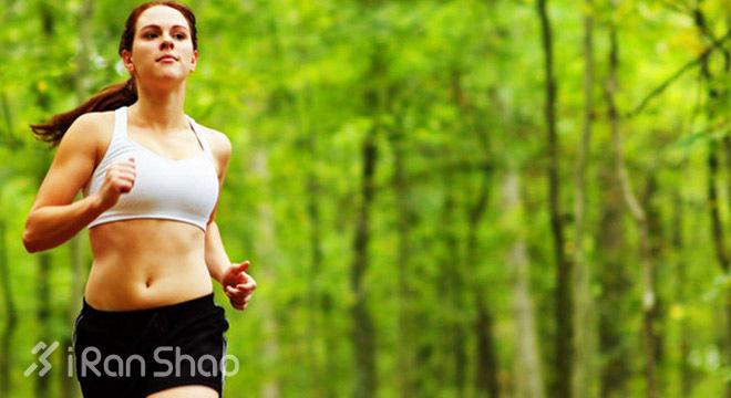 跑步—超前养生