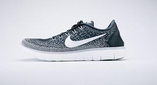 开箱 | 当Free遇上Lunarlon,Nike Free RN Distance是耐克粉的年终礼物