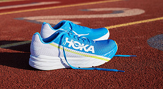跑鞋|火速前进 HOKA ONE ONE Rocket X