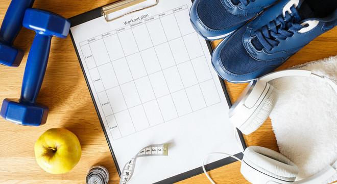 如何制定一个周跑量计划?