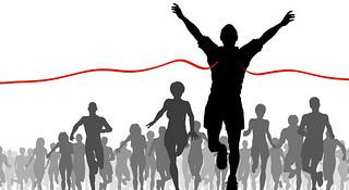 首马训练—八周计划备战你的第一个全程马拉松
