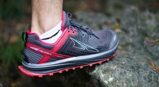 跑鞋|来一场中度越野Altra Timp 1.5测评