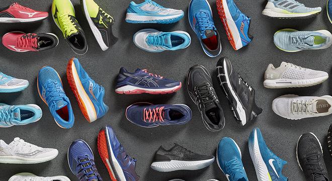 为什么我们需要不止一双跑鞋