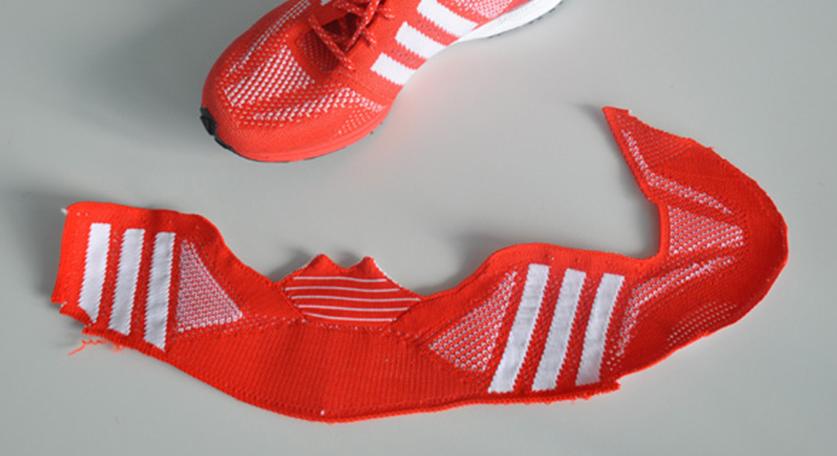 跑鞋鞋面不完全盘点