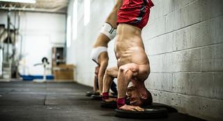 科普 | 用强度代替跑量的训练体系 CrossFit Endurance