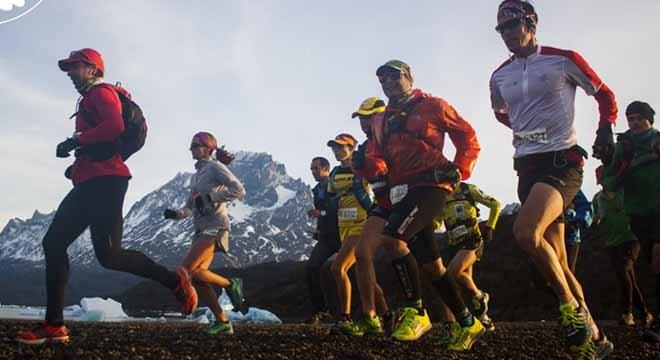感悟大自然—智利巴塔哥尼亚国际马拉松
