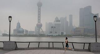 我们能在空气污染频发的季节里自由畅跑吗