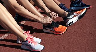 装备 | 2020年春季国产品牌跑鞋漫谈