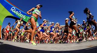 里约奥运 | 女子马拉松两大亮点:北京复仇战与三家姊妹花