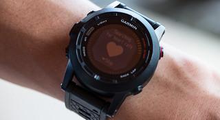 全面进化—Garmin佳明Fenix2 GPS运动手表跑步功能评测