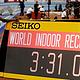 一个月里两次与世界纪录擦肩而过是怎样的感受 | 跑圈十件事