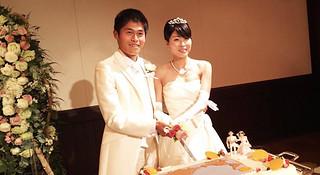 川内优辉十年恋爱马拉松跑进婚姻殿堂 跑圈十件事