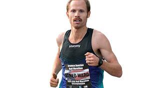 人物 | 马拉松跑进里约奥运的美国大学讲师