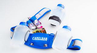 随身补给站—CAMELBAK 驼峰 ARC系列跑步水壶开箱评测