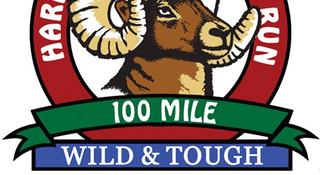 亲吻山羊—硬石100英里耐力越野赛介绍
