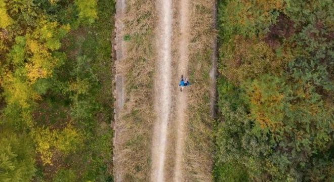 2019 Trail Explore 山径探索  跨过山河大海
