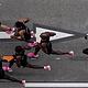 比赛中怎样跟跑能让自己的成绩更好?