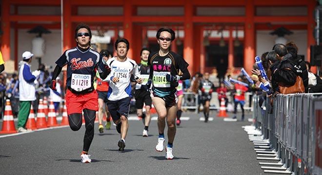 赛事前瞻—2015京都马拉松