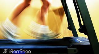 灵活玩转跑步机