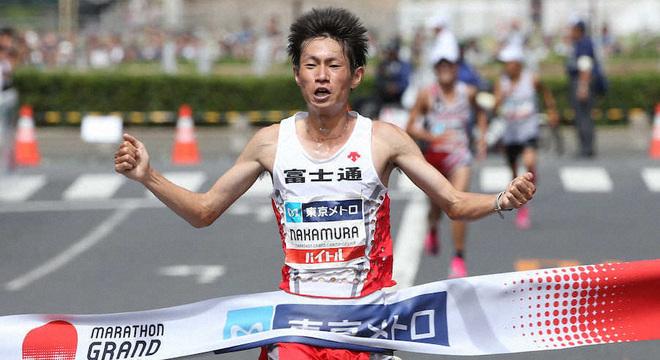 人物 | MGC冠军 低调稳定的中村匠吾